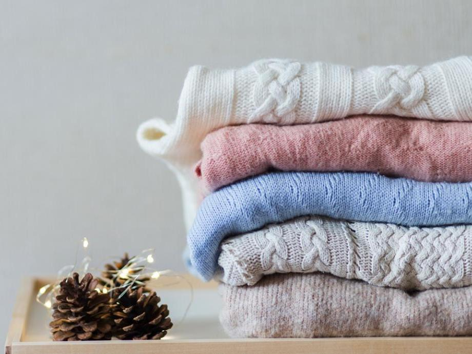 6 Simple and Cuddly Ways to Repurpose Old Sweaters